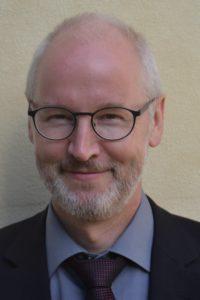 Axel Bosselmann