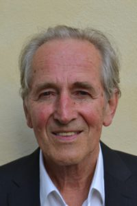 Dr. Ulrich Thieme