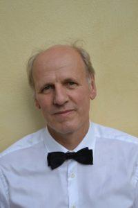 Lutz Lang